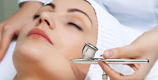 Intraceuticals Oxygen Treatment