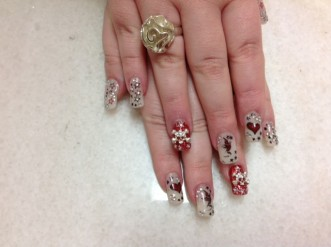 Nail Services Charges