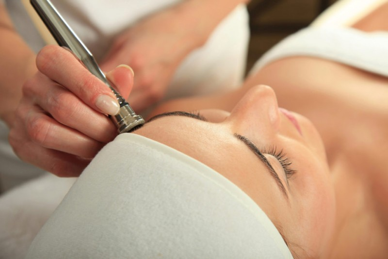 Hydrodermabrasion Service Charges