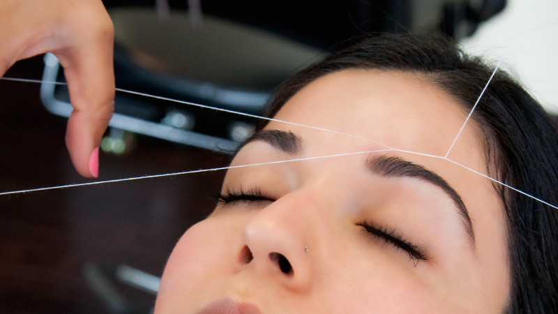 Threading Charges